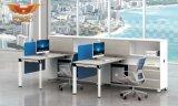 6 Person (H50-0207)를 위한 현대 Office Modular Workstation