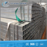 Tianjin Tyt 최신 담궈진 직류 전기를 통한 정연한 구조 강관