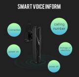 2017 Nuevo Producto Deporte estéreo Bluetooth Auricular inalámbrico NFC V4.1 con el teléfono móvil