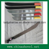 Machete Farm Hand Tool Carbon Steel Sugarcane Machete M205