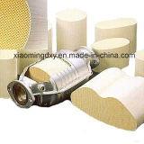 Favo di ceramica del substrato di ceramica del catalizzatore del favo