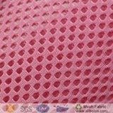 의학 Sportwear를 위한 폴리에스테 3D 간격 장치 공기 메시 직물