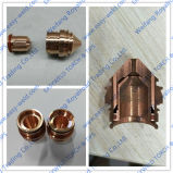 Elettrodo dell'ugello dei materiali di consumo Ew220354 della torcia della taglierina di taglio del plasma di Hpr260xd