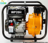 2 polegadas - bomba de gasolina elevada da pressão com único Impellor (WP20-H)