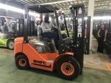 Snsc 새로운 2.5 톤 디젤 포크리프트