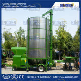 이동할 수 있는 Grain Dryer, Paddy Dryer Machine, Sale에 Low Temputure Heating Dryer