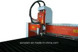 목공과 플라스마를 위한 2개의 테이블을%s 가진 나무와 플라스마 CNC 기계장치