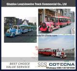 Unterhaltungs-spurlos Dieselserie auf Verkauf