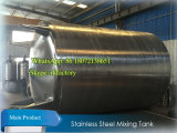 5000L Stainless (a parete semplice) Steel Mixing Tank