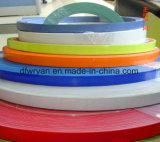 멜라민 Board/MDF/Chipboard를 위한 플라스틱 PVC 가장자리 밴딩