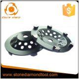 6 стрелка сегментов конкретные Diamond шлифовки наружное кольцо подшипника колеса