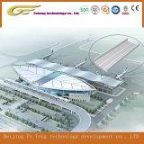 Aluminiumlegierung-Dach-Panels für Flughafen-Terminals, etc.