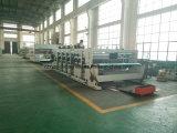 Принтер Slotter Flexo машинного оборудования коробки Hebei автоматический умирает машина резца