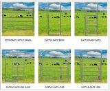 Панель скотного двора оборудования поголовья Fram стальная