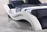 A021 대중적인 품목 2인용 침대 디자인 가구