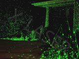 يراعة خضراء متحرّك [لسر ليغت] خارجيّة