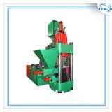 鉄チップスクラップのアルミニウム粉の出版物機械