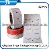 PET lamelliertes Papier für granulierten Zucker, Coffea-Verpackungs-Quetschkissen