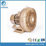 低価格1.6 Kw Agssのための側面チャネルの空気ブロア