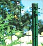 De Omheining van de Palissade van de dierentuin met Uitstekende kwaliteit in China wordt gemaakt dat
