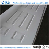 High Quality Exterior Melamine DOOR Skin Made in China