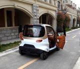 La voiture électrique auto électrique quatre roues