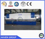 Placa hidráulica máquina de doblado con herramientas de prensa de doblado