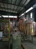 3 Bbl, куртка пара 500L/электрическое оборудование Tun Tun&Lauter месива пива для сбывания