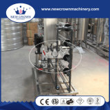 반전 Osmosis/RO 시스템 플랜트 가격
