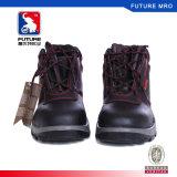 Gargas2ケブラーの合成のつま先および靴の中敷が付いている18kvによって絶縁される働き靴