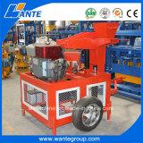 Qualitäts-vollautomatischer Lehm-Sicherheitskreis-Ziegelstein-/Block-Maschinen-Preis