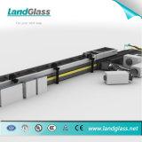 Línea de cristal continua del endurecimiento de Luoyang Landglass