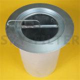 새로운 100%! 공기 압축기 기름과 가스 분리기 필터 원자 (4900050101-102)