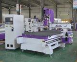 Schwere der Platten-Acut-2513 Hilfsmittel ATC CNC-Fräser-der Maschinen-16
