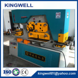 Iron Worker Combined Punching Machine (Q35Y-50)