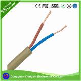 Kabel van de Draad van pvc de Elektro voor ASTM/IEC