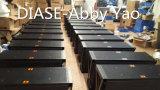 Xlc127+ Line Array, 3 vías de Line Array de 12 pulgadas, Exterior Line Arrays