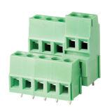 Rising Clamp Tipo de bloco de terminais de PCB
