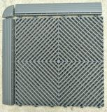 Pavimento del PVC con la superficie del pavimento del PVC del vinile ed il pavimento di plastica del PVC