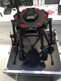 Hersteller des kundenspezifischen Dji M600 Aluminiumfalles, Flug-Fall (KeLi-UAV-1001)