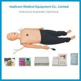 L'Esla800un mannequin de formation des adultes médical ALS