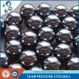 Haute qualité de polissage miroir bille en acier inoxydable