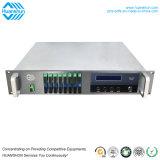 Les ports à fibre optique 4~64 1550nm CATV Amplificateur EDFA/CATV