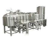 1500L Commerical micro brasserie de bière de l'équipement industriel