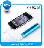 높은 Quality OEM Small Portable Power 은행 2000mAh