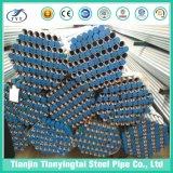 熱い電流を通された電線のコンジット鋼管