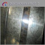 Tira de aço galvanizada mergulhada quente de S550gd Z275