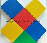 Espuma de PVC de 4X8 de lámina de plástico para firmar la hoja de material y las letras de corte