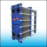 化学工業C276のための版の熱交換器