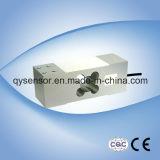 Célula de carga paralela de las escalas de plataforma de la viga para el equilibrio electrónico (50kg a 1000kg)